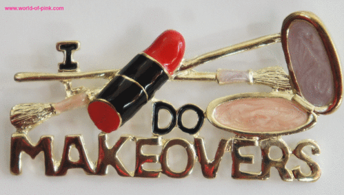 Do Makeovers Pin