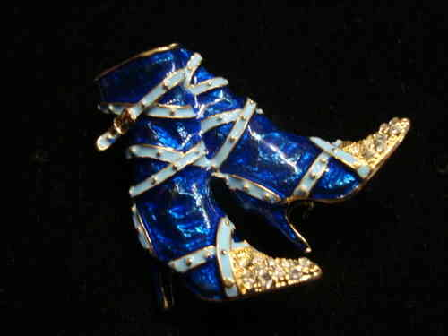 Stiefel Pin